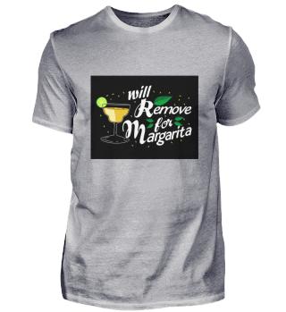 Entfernen für Margarita