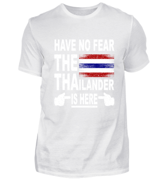Thailand have no fear 2 - gift