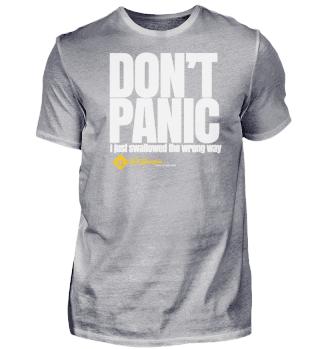 Dont't Panik T-Shirt
