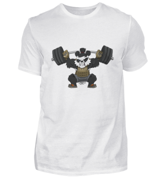 Fitness Panda WOD Weightlifting