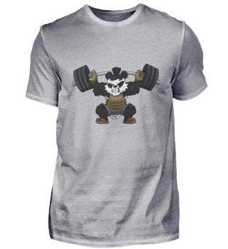 Fitness Panda WOD Weightlifting