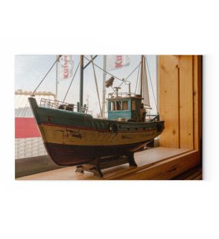 Sassnitzer Fischkutter