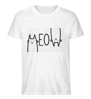 meow the cat
