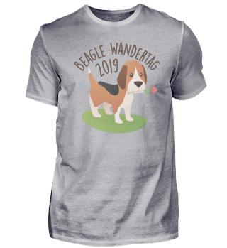 Beagle Wandertag 2019