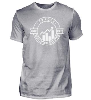 Trader T-Shirt Gift