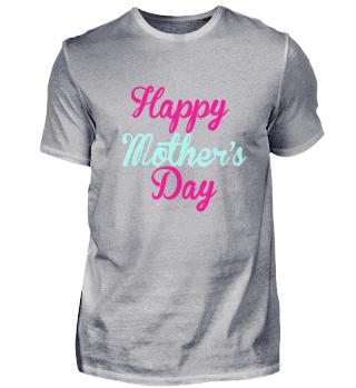 HAPPY MOTHERS DAY! Muttertag Geschenk