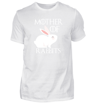 Mother of rabbits!