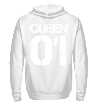 Queen Mama Familie Partnerlook Geschenk
