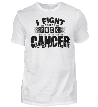 FIghting cancer! Awesome design