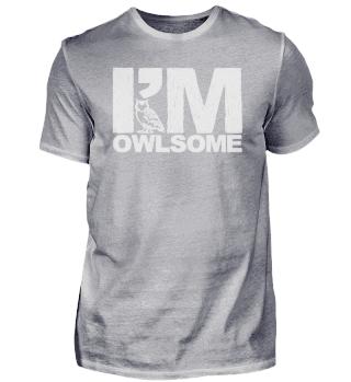 Owl joke saying | Owl Awesome