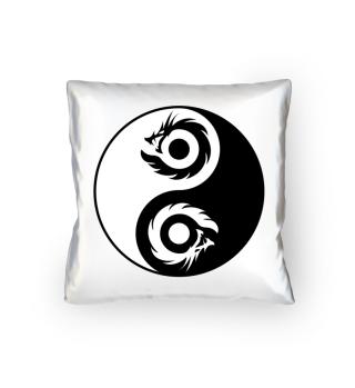 Dragon Yin Yang (2Dragons)