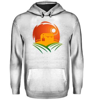 Landwirtschaft · Sonne