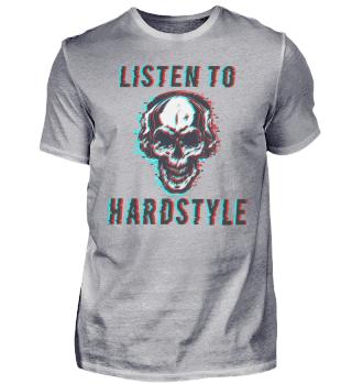 listen to hardstyle