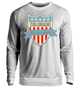 Herren Langarm Shirt Colorado Ramirez