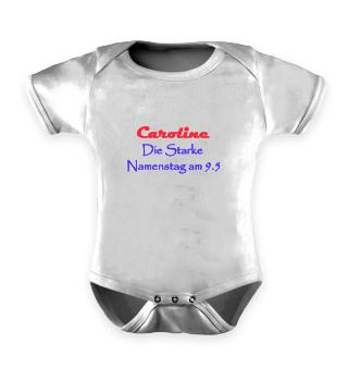 Springteufel - Body Name Caroline