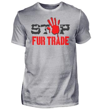 Stop Fur Trade