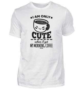 Sweet Coffee Cup