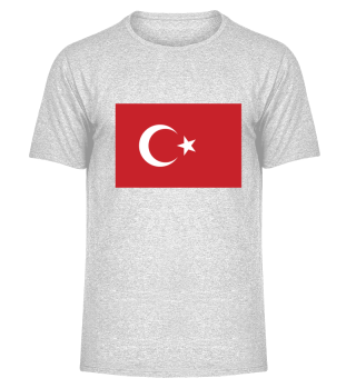 Flag of Turkey, Turkey flag