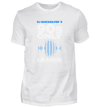 90s Only League Sound