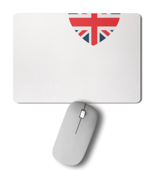 Ich liebe LOVE England United Kingdom Fl