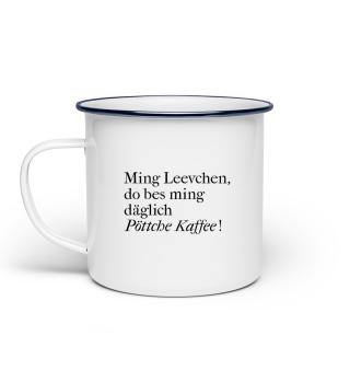 Ming Leevchen Kaffeetasse