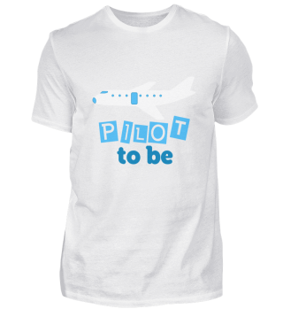 Pilot children gift | Pilot airplane