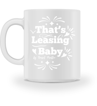 Thats Leasing Baby Tasse #1