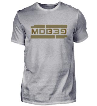 MDB39 Logo