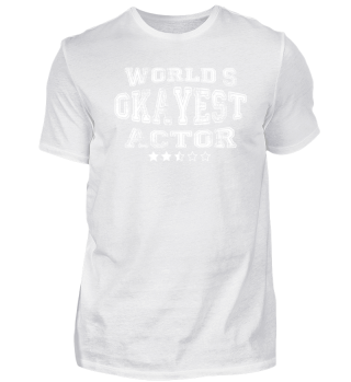 Creative Actor Design