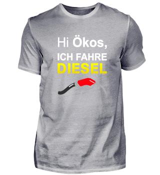 Diesel Ökos