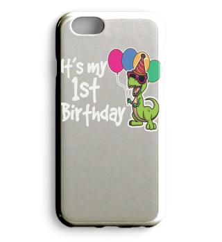1st Birthday Party Dino Animal Gift
