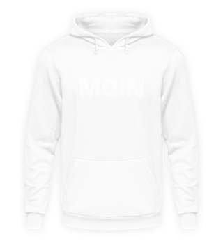 Moin - anchored Hoodie