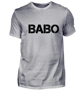 BABO, Hip Hop