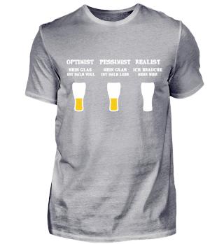 Ich brauche mehr Bier...!