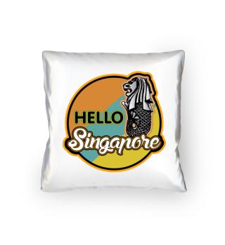 Cute Singapore Design Gift Idea