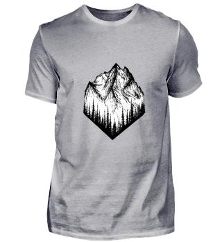 Berg Herz