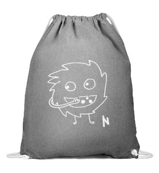 Dude - Bag dark