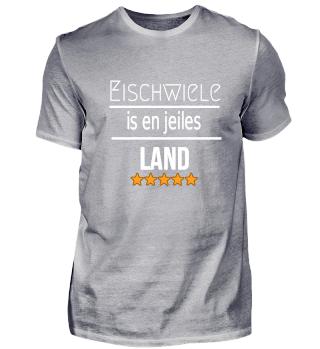 Eischwiele is en jeiles Land.