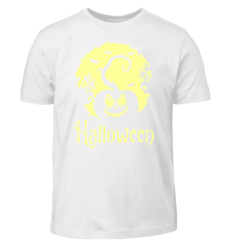 Halloween Kinder Shirt