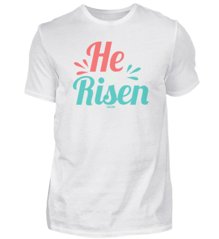 He is risen jesus god religion
