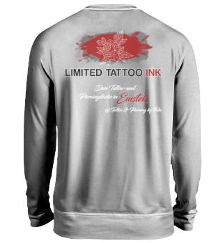 Limited Tattoo Ink Sweatshirt