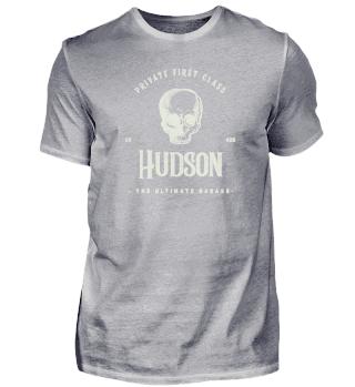 Private Hudson Alien LV426