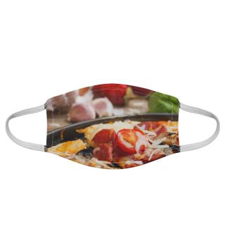 ☛ Pizza #M1.8