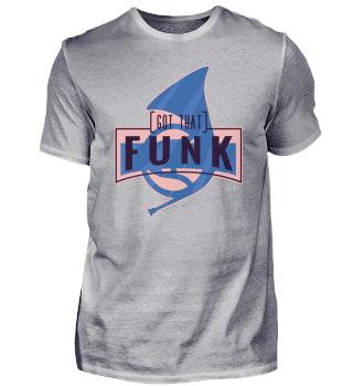 Got That Funk