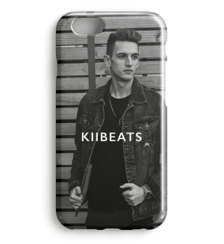 KIIBEATS | iPhone Case [NEW COLLECTION]