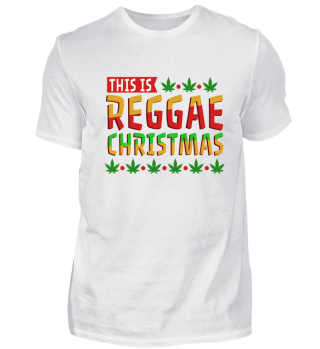 This is reggae Christmas