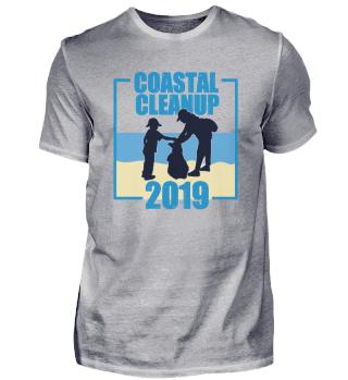 Coast Plastic Ocean