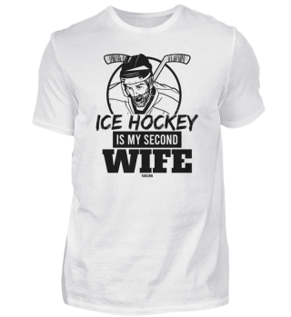 Hockey Dad Father's Day Gift