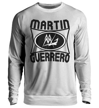 Martin Guerrero Oval Sweatshirt