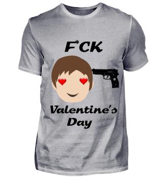 Valentinstag Lustig T-Shirt Liebe
